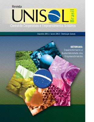 Revista Setoriais Unisol – 2012