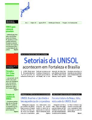 Jornal Unisol – Ed. 03