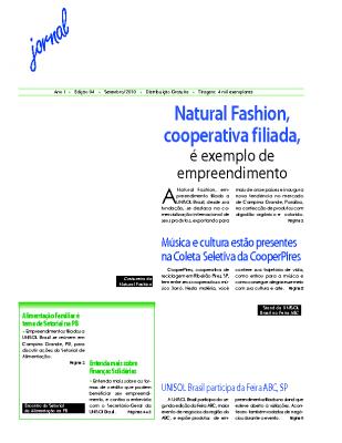 Jornal Unisol – Ed. 04