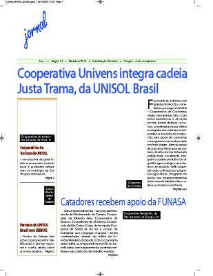 Jornal Unisol – Ed. 05