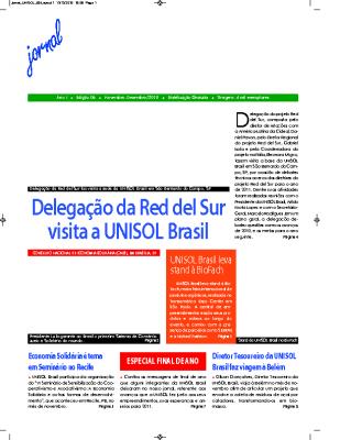 Jornal Unisol – Ed. 06