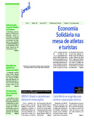 Jornal Unisol – Ed. 08