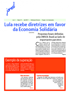 Jornal Unisol – Ed. 09