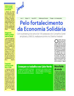 Jornal Unisol – Ed. 10