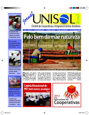 Jornal Unisol – Ed. 13