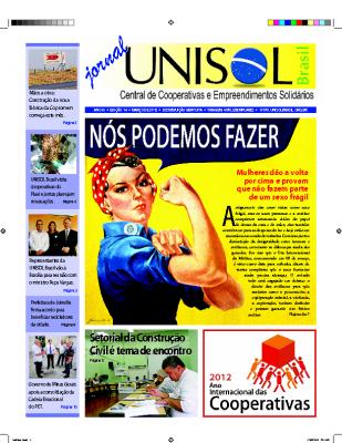 Jornal Unisol – Ed. 14