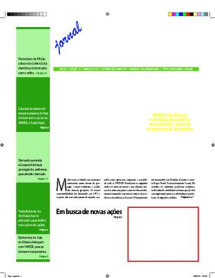 Jornal Unisol – Ed. 15