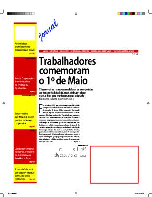 Jornal Unisol – Ed. 16