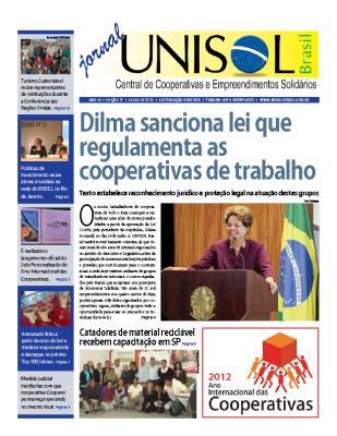 Jornal Unisol – Ed. 17
