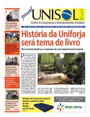 Jornal Unisol – Ed. 18