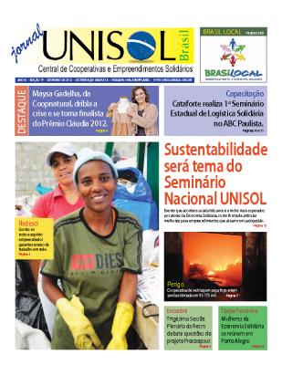 Jornal Unisol – Ed. 19