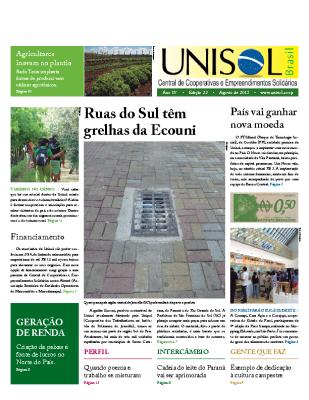 Jornal Unisol – Ed. 22