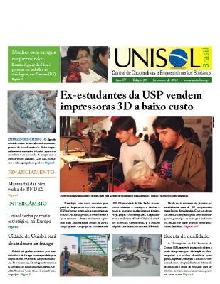 Jornal Unisol – Ed. 23