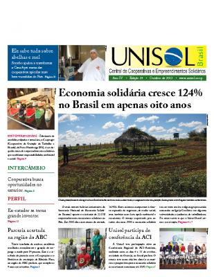 Jornal Unisol – Ed. 24