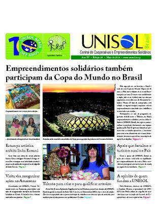 Jornal Unisol – Ed. 28