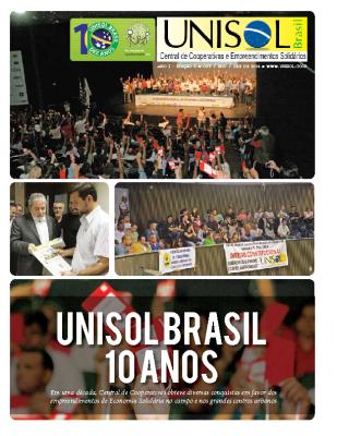 Revista Unisol Brasil – 28/11/2014