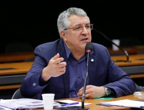 Crédito: Najara Araújo / Câmara dos Deputados